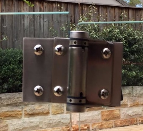 Pool Gate And Pool Latch Repairs Northern Beaches Word Of Mouth Fencing